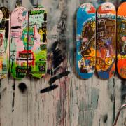 The Skate Room